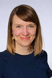 Dr. Astrid Gawronski