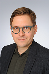 Dr. Ulf Thiemann