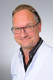 Prof. Dr. Jörg Daumann