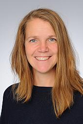 Christine Gördes