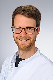 Dr. Daniel Merkel