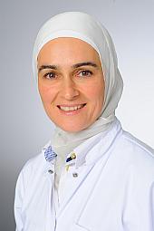 Dr. Yaman Moalem