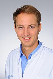 Dr. Florian Fichter