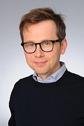 Dr. Tomasz Jarczok