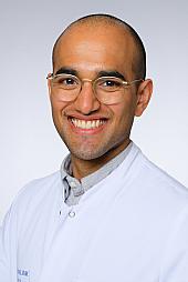 Dr. Daniel Olschewski