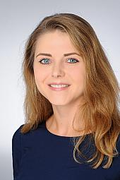 Sarah Fahrner