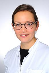 Dr. Sina Kohl