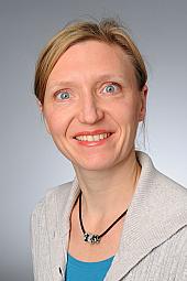 Simone Heesch