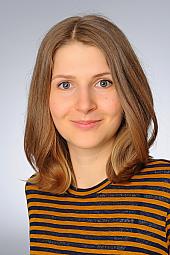 Maren Töpper