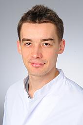 Dr. Ihor Krasivskyi