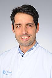 Prof. Dr. Joseph Kambeitz