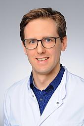 Priv.-Doz. Dr. Henning Hagmann