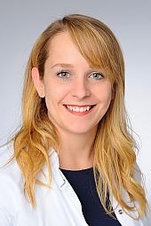 Dr. Patricia John