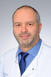 Dr. Christoph Faymonville