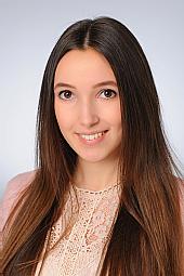 Vanessa Mildenberger