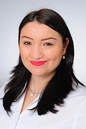 Zarina Gernt
