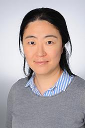 Dr. rer. nat. Min Kye