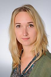 Alina Kasdorf