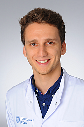 Dr. Samy Mahjoub