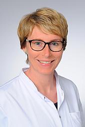 Dr. Constance Keulertz
