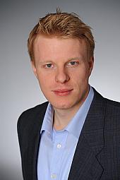 Prof. Dr. rer. medic Florian Kron