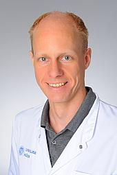 Priv.-Doz. Dr. Christian Frerker