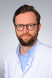 Priv.-Doz. Dr. Volker Neuschmelting