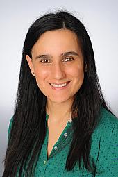 Dr. Liliana Lourenco Caldeira