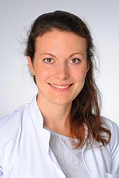 Dr. Linda Lesmeister
