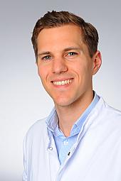 Dr. Konstantin Klein