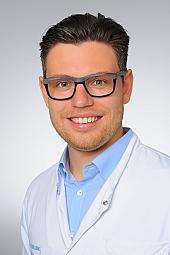 Dr. Marcel Langenbach