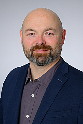 Dr. rer. medic. Steffen Krebs