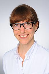 Dr. Alina Sprenger
