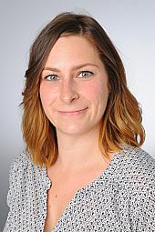Carolin Rosendahl