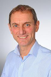 Prof. Dr. Jörn Rittweger
