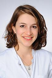 Dr. Silvia Schrittenlocher