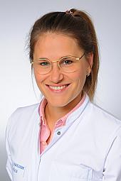 Dr. Katharina Podlinski