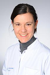 Dr. rer. medic. Alexandra Nikolaides-Wilhelmi