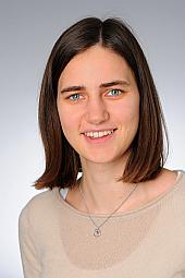 Vanessa Holas