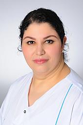 Lamia Maimouni