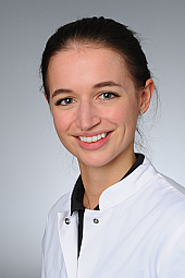 Dr. Hannah Lockau