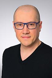 Eugen Recke