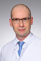 Priv.-Doz. Dr. Marco Herling