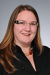 Yvonne Ittenbach