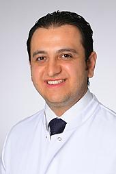 Dr. Oroa Salem