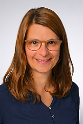 Iris Thürbach