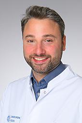 Dr. Jakob Malin