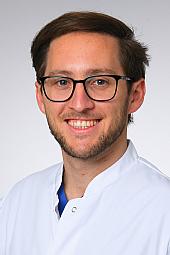 Dr. Hannes Ecker