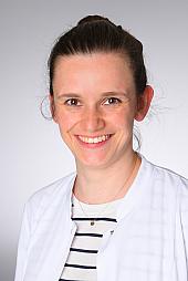 Dr. Meike Meyer