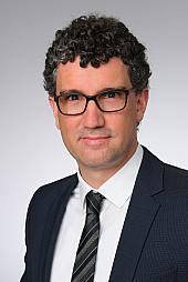 Univ.-Prof. Dr. Tim Krohne